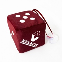 Кубик в кабіну RENAULT