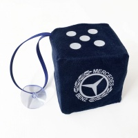 Кубик в кабіну MERCEDES-BENZ