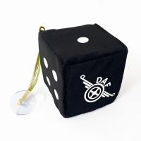 Кубик в кабіну DAF