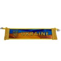 Вимпел в кабіну UKRAINE (велика смуга)
