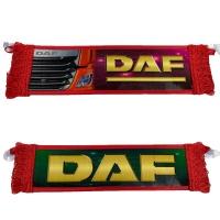 Вимпел в кабіну DAF (смуга)