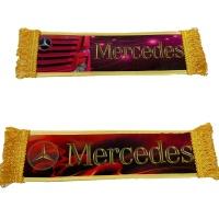 MERCEDES-BENZ смуга