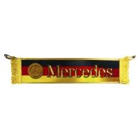 Вимпел в кабіну MERCEDES-BENZ (велика смуга)
