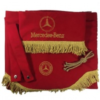 Комплект на всю кабіну MERCEDES-BENZ