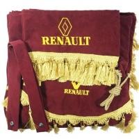Комплект на всю кабіну RENAULT