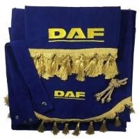 Комплект на всю кабіну DAF