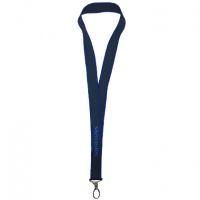 Шнурок MERCEDES-BENZ (синій)