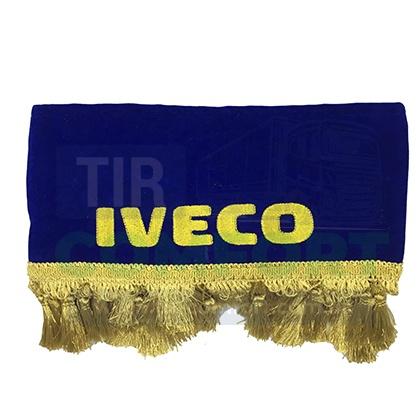 Ламбрекен та кутки IVECO