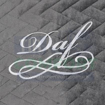 Комплект на всю кабіну DAF (Premium)
