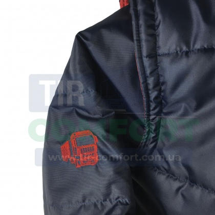 Куртка MAN