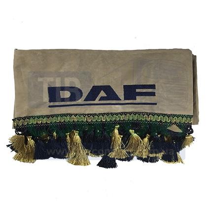 Ламбрекен та кутки DAF