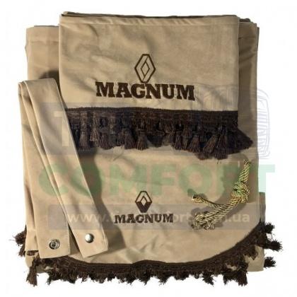 Комплект на всю кабіну MAGNUM