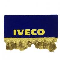 Ламбрекен и уголки IVECO