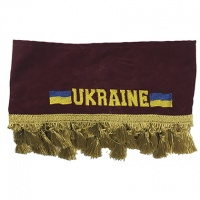 Ламбрекен и уголки Ukraine