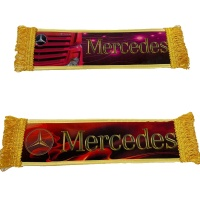 MERCEDES-BENZ полоса