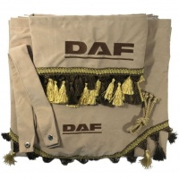 Комплект на всю кабину DAF