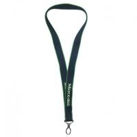Шнурок MERCEDES-BENZ (зелёный)