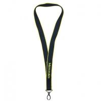 Шнурок MERCEDES-BENZ (жёлтый)