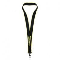 Шнурок RENAULT (жёлтый)
