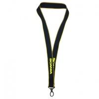 Шнурок SCANIA (жёлтый)