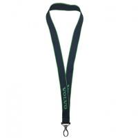 Шнурок VOLVO (зелёный)