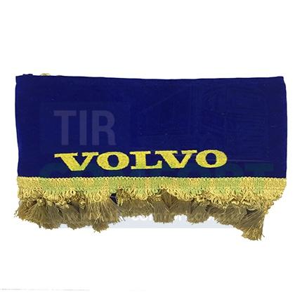 Ламбрекен и уголки Volvo