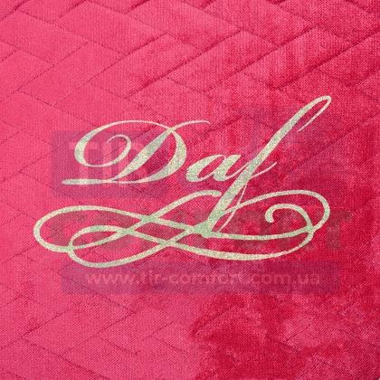 Ламбрикен и уголки DAF (Premium)