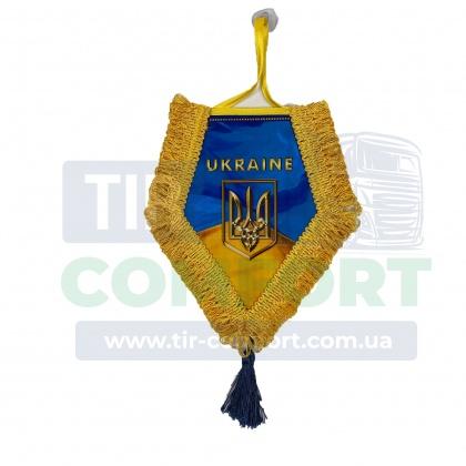 UKRAINE ромб