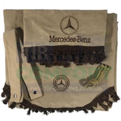 Комплект на всю кабину MERCEDES-BENZ
